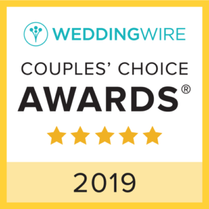 Wedding Wire Couple's Choice Awards 2019 | All Digital Photo & Video | Denver's Best Wedding Photography & Videography