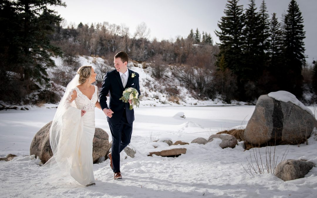 Ashley & Nick | Westin Riverfront Resort & Spa Wedding | Colorado Wedding Photography