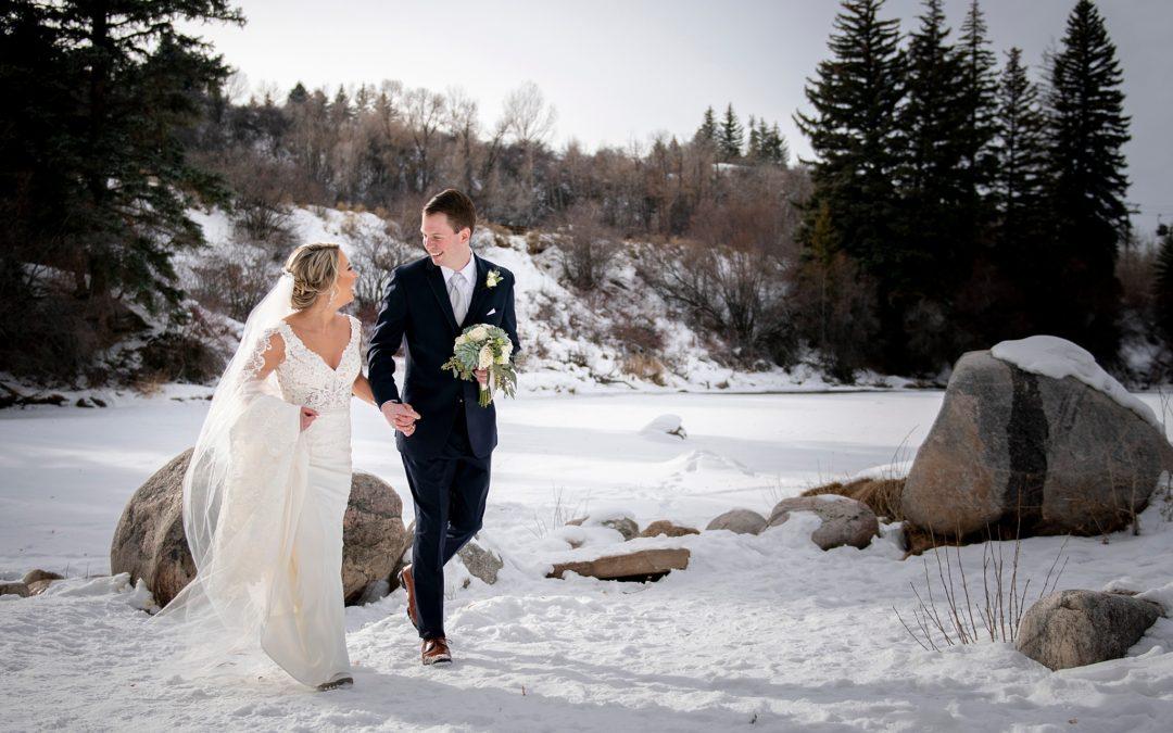 Ashley & Nick | Westin Riverfront Resort & Spa Wedding | Colorado Wedding Photography