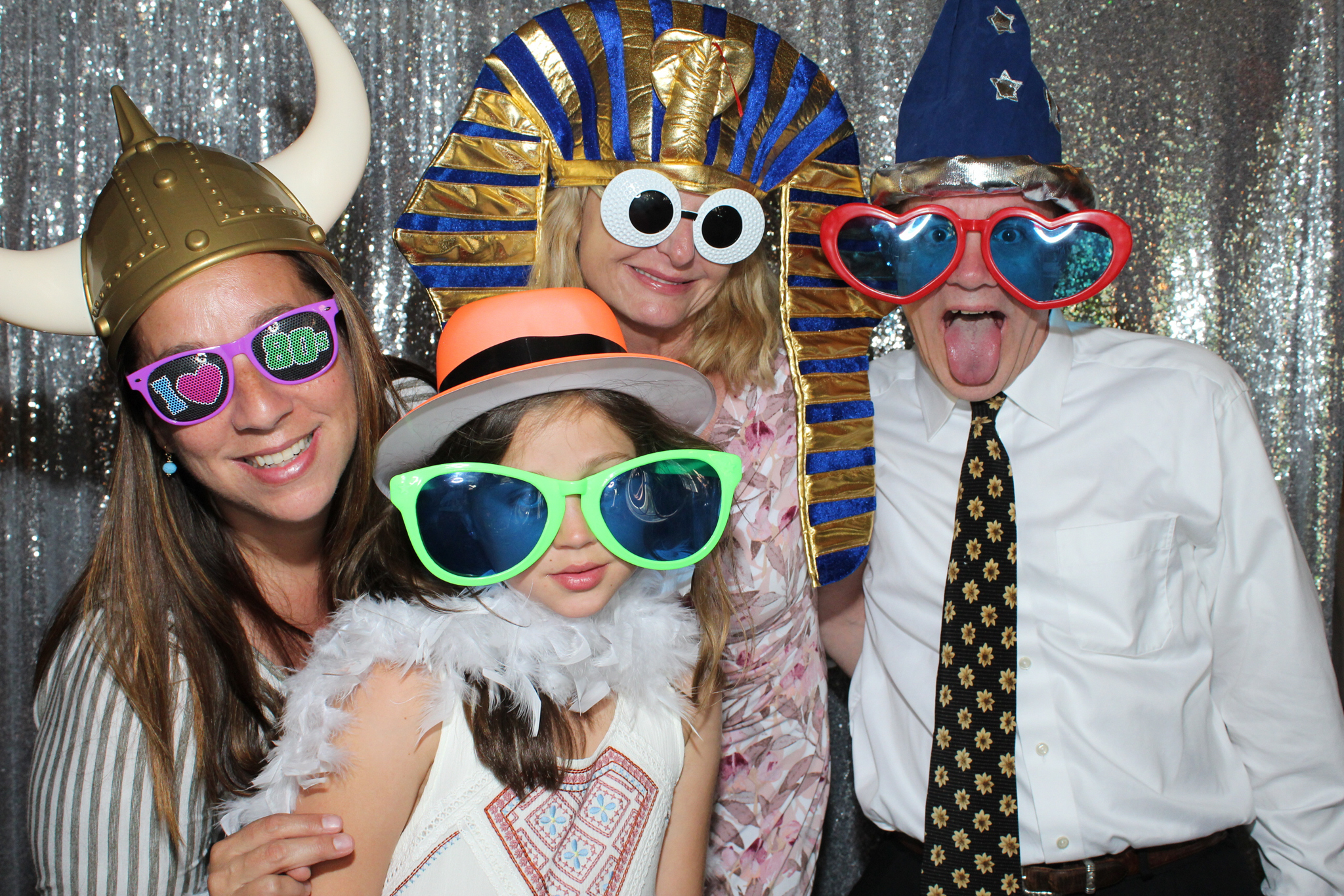 Mitvah's & Quinceañera Photo Booths by All Digital Photo & Video