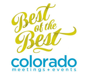 All Digital Photo & Video Voted Best of the Best by Colorado Meetings & Events